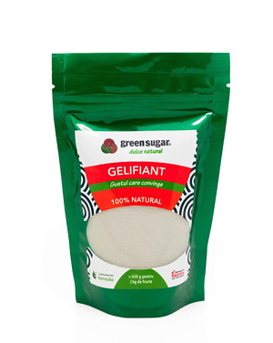 Green Sugar Gelifiant 340gr