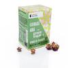 Ciocolata alba cu Green Sugar si aroma de trandafiri (10 plicuri)