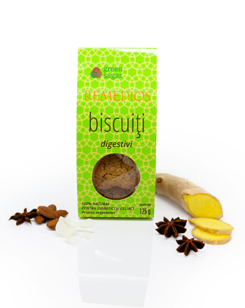 Biscuiți digestivi