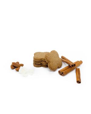 Biscuiți cu fibre