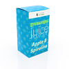 Juice Powder cu Green Sugar si pudra naturala de mar si spirulina (10 stickuri)