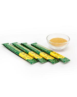 Green Sugar Gold 25 sticks