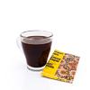 Ciocolata calda cu Green Sugar si vanilie bourbon (10 plicuri)