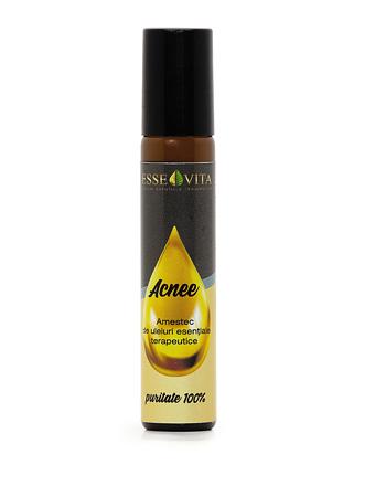 Dilutie roll-on pentru acnee