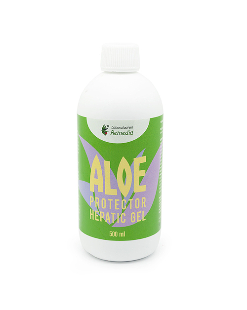 ALOE PROTECTOR HEPATIC Gel