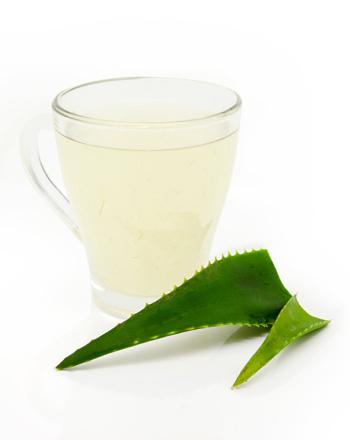 Aloe Vera Gel Organic 1000 ml