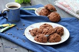 biscuiti cu cacao