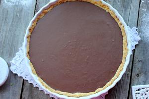 reteta-tarta cu ciocolata si cirese7