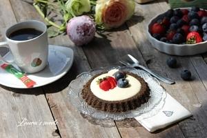 tarta cu ciocolata si biscuiti10