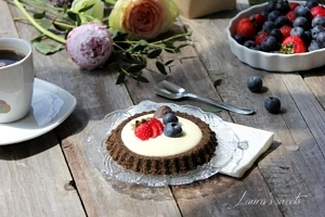 tarta cu ciocolata si biscuiti3
