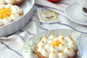 tarta cu crema de mandarine si bezea1