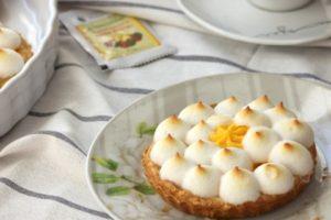tarta cu crema de mandarine si bezea10
