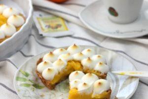 tarta cu crema de mandarine si bezea9